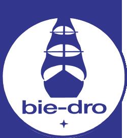 bie-dro pharm. Handelsgesellschaft Logo